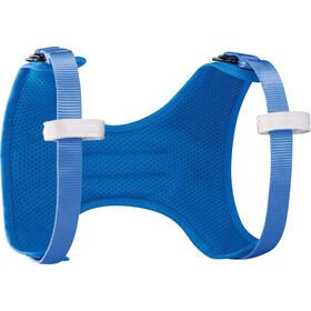 Petzl Body Shoulder Straps Lapset, blue